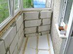 Чем утеплить балкон внутри своими руками – Как правильно утеплить лоджию или балкон изнутри своими руками: последовательность выполнения работ, видео