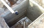 Дачный туалет роем яму – устройство выгребной ямы для туалета своими руками, как выкопать, вырыть правильно, как копать яму под туалет, фото и видео примеры