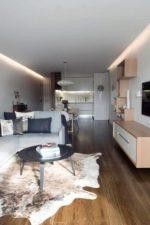 Перепланировка однокомнатной квартиры в двухкомнатную 40 кв м фото – проект обустройства 1-комнатной студии в двухкомнатную, примеры и варианты переделки квартиры маленькой площади