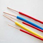 Проводка кабеля – Внутренняя проводка — критерии выбора электрических проводов