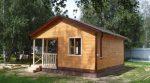 Щитовой дачный домик своими руками – Каркасный дачный домик своими руками. — Строительство домов — Строительство — Публикации