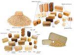 Бытовые пеллеты – Где и как используются пеллеты, какие лучше для отопления и почему