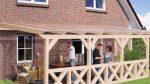 Построить террасу к дому своими руками – выбор проекта и строительство, пристраиваем террасу своими руками, особенности пристройки к деревянному дому