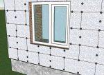 Утепление стен технология снаружи – Технология утепления фасада пенопластом. Утепление стен пенопластом снаружи своими руками