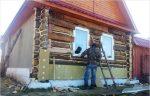 Утеплитель для стен снаружи – Утепление стен частного дома снаружи своими руками: какой материал лучше?