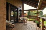 Виды веранд пристроенных к дому – варианты дизайна пристроенной террасы, пристраиваем к деревянному коттеджу, отделка закрытого и открытого строения