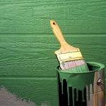 Краска масляная по дереву – видео-инструкция как удалить своими руками, расход на 1м2, какой смывкой снять, можно ли применять для внутренних и наружных работ, фото и цена