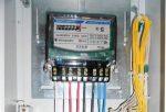 Многофазные счетчики электроэнергии – Однофазные и трехфазные электросчётчики — схемы подключения. Трехфазные счетчики электроэнергии схема