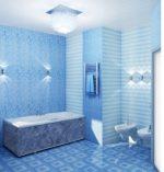 Монтаж пвх панелей в ванной своими руками – Отделка ванной панелями пвх: как правильно закрепить покрытие бескаркасным способом