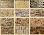 Размер декоративного камня – Инструкция по монтажу декоративного камня. ― Облицовочный и отделочный камень