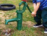 Ручной насос для жидкости – Ручной насос для воды своими руками — советы по изготовлению простейших конструкций