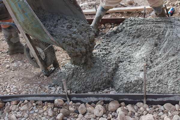 Бетон и цементный раствор в чем разница купить бетон черкассы