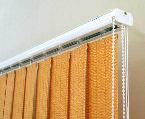 Как сделать рулонные шторы из обоев своими руками