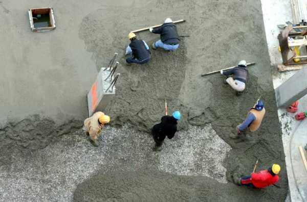 Как месить бетон петрович керамзитобетон