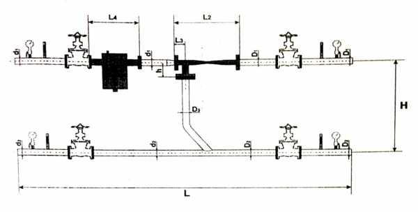 Схема узла отопления с элеватором фары на фольксваген т5 транспортер